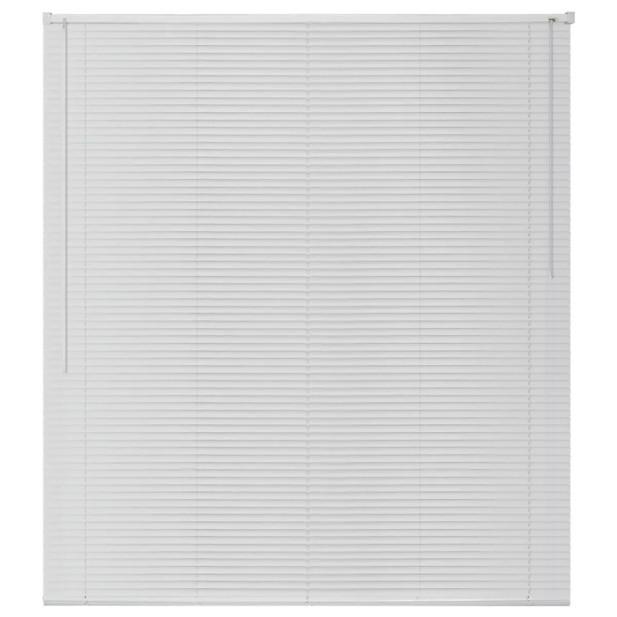 Ablakredőny alumínium 60x130 cm fehér - utánvéttel vagy ingyenes szállítással