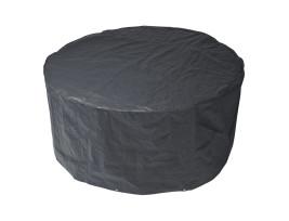 Nature kerti bútor védőhuzat kerek asztalokhoz 205 x 205 x 90 cm - utánvéttel vagy ingyenes szállítással